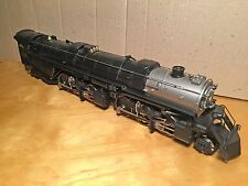 """N&W Norfolk and Western 2-6-6-4 """"A"""" 3 Rail, O Scale Brass by Williams with Sound"""