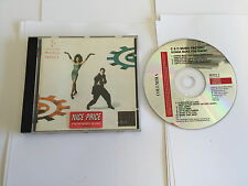 C+C Music Factory - Gonna Make You Sweat - Music CD - MINT