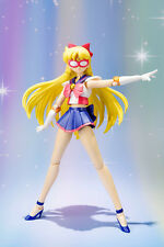Sailor Moon S.H. Figuarts Sailor V Action-Figur 14 cm Exclusive Bandai