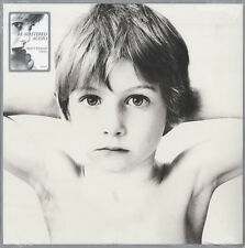 "U2 BOY VINYL LP RECORD 12"" REMASTERED + BOOK"