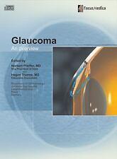 Glaucoma: An Overview (Ophthalmology), , Thieme, Hagen, Pfeiffer, Norbert, New,