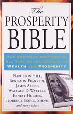 The Prosperity Bible: The Greatest Writings of All Time on the Secrets to  Wealt