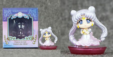 Sailor Moon Princess Serenity petit chara mini figure Silver Version