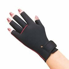 Womens Therapy Gloves for Women- One Pair Arthritis Wrist, Carpal Tunnel Gloves