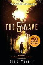 The 5th Wave: The 5th Wave 1 by Rick Yancey (2016, Paperback, Large Type)