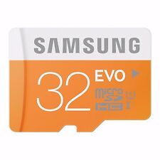 US 32GB Sumsung Ultra MicroSDHC TF Memory Card Class 10 with Adapter Micro SD
