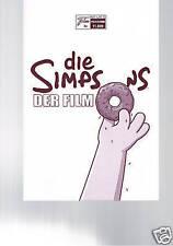 NFP Nr. 11809 Die Simpsons der Film