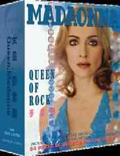 New A Deck Poker Pop Music Queen of Rock Madonna playing card of 54pcs cards