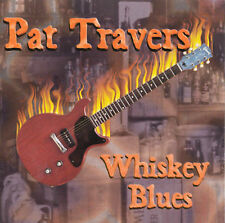 Whiskey Blues by