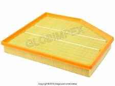 BMW E39 Air Filter MAHLE-KNECHT OEM +1 YEAR WARRANTY