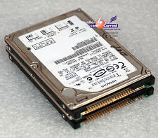 "40GB 2,5"" 6,35cm IDE HDD HITACHI HTE541040G9AT00 DEFECTIVE -B422"