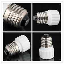 E27 to GU10 Extend Base LED CFL Light Bulb Lamp Adapter Converter Socket uni