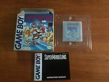 Super Mario Land para Nintendo Game Boy (Gameboy). DMG-ML USA