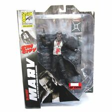 Sin City Marv sanguinosi SDCC Exclusive SELECT ACTION FIGURE limitata ed UK Venditore