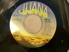 CONTROLLERS THE REAPER / IF SOMEBODY CARES juana 3419 EX