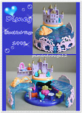 Polly Pocket Disney La petite sirène The little Mermaid Ariel's Undersea Palace