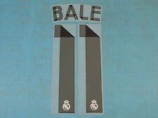 Spanish La Liga 2014-2015 Real Madrid #10 James Awaykit NameSet Printing