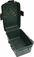 NEW!! MTM Survivor Dry Box with O-Ring Seal Large Emergency Gear Camping