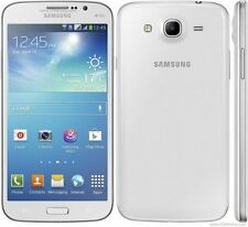 "5.8"" Libre Samsung Galaxy Mega 5.8 GT-I9152 8GB 8MP TELEFONO MOVIL Blanco White"