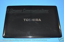 TOSHIBA Satellite P500 P505 P505D LCD BACK Cover With WEBCAM