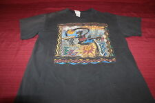 NIKE MENS T SHIRT VINTAGE SIZE LARGE LOOK MADE IN USA RARE FAST SHIP
