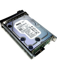 DELL 0M020F 500GB SATA 7.2K WD5002ABYS HARD DRIVE w/  INTERPOSER BOARD