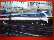 PHOTO  DVT LOCO NO 82146 IN INTERCITY LIVERY