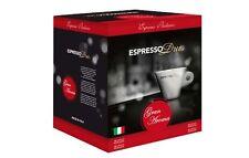 Confezione 25 Capsule Caffè' Espresso Due Gran Aroma per Macchine 315-321