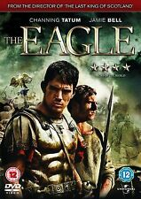 The Eagle 2011 Channing Tatum, Jamie Bell, Donald Sutherland NEW & UK R2 DVD