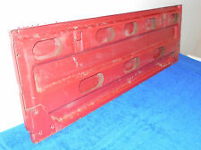 1965 1966 1967 1968 1969 1970 Mustang GT Shelby FASTBACK FOLD DOWN SEAT TRAPDOOR