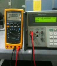 Fluke 89IV Digital Logging Multimeter - New Calibration & New Condition