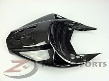 2003-2006 Ducati 749 999 Rear Upper Tail Seat Fairing Cowl 100% Carbon Fiber