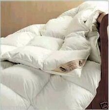 Super King Bed Size 15 tog Goose Feather and Down Duvet Quilt  40% Goose Down