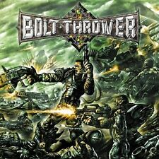 BOLT THROWER - Honour-Valour-Pride CD