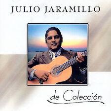 JARAMILLO JULIO-DE COLECCION  CD NEW