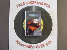 SEALED ZZ TOP AFTERBURNER CASSETTE