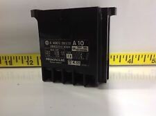 HITACHI 200V 50-60HZ MAGNETIC CONTACTOR A10