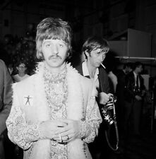 RINGO STARR UNSIGNED PHOTO - 4923 - THE BEATLES