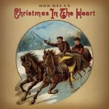 "BOB DYLAN ""CHRISTMAS IN THE HEART"" CD NEU"