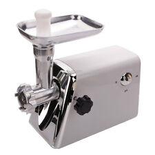 Electric Meat Grinder 1300W Kitchen Food Mincer Sausage Maker Home Appliances