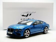 GT Spirit 1/18 Bentley Continental GT V8 S - 2015 zm047