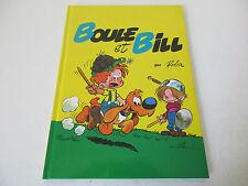 BD BOULE ET BILL - GAGS DE BOULE ET BILL - ROBA - FRANCE LOISIRS