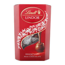 Lindt LINDOR Milk Chocolate Truffles Choco Balls Irresistibly Smooth 200g 7.06oz