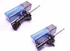 2 Gasdruck Stoßdämpfer Dämpfung VA Honda Civic 01-05 EU9 EU1 EP3 EP4 ES5