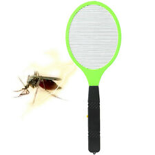 High Quality Electric Insect Pest Bug Fly Mosquito Zapper Swatter Killer Racket