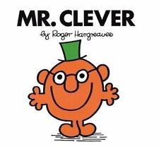 Mr. Clever (Mr. Men and Little Miss) by Hargreaves, Roger, Good Book