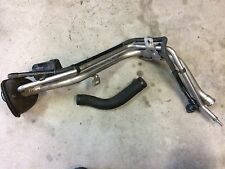2005 Volvo S 40 Fuel Tank Filler Neck And Hose
