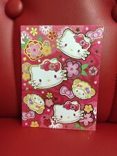 Sanrio Hello Kitty And Sheep Head Lunar Year Envelope 8pcs (HK)