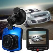 GT300 1080P HD Auto DVR Dash Camera VIDEO REGISTRATORE MOTION DETECT Visione Notturna Uk