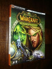 WORLD OF WARCRAFT - The burning Crusade - 2007 - VF
